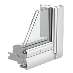 VELUX double glazing
